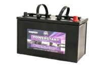 LEOCH 12V Type 663 HEAVY DUTY BATTERY | 2 YEAR WARRANTY